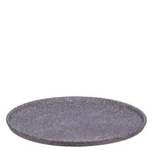 Mahlwerck Teller mit Granit Optik Form 634 – Werbeartikel im PRESIT Online-Shop bedrucken lassen