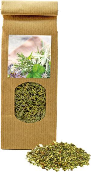 Kräuter & Gewürze XS Kräuter der Provence als Werbeartikel mit Logo im PRESIT Online-Shop bedrucken lassen
