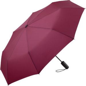 FARE AOC-Mini-Taschenschirm als Werbeartikel mit Logo im PRESIT Online-Shop bedrucken lassen