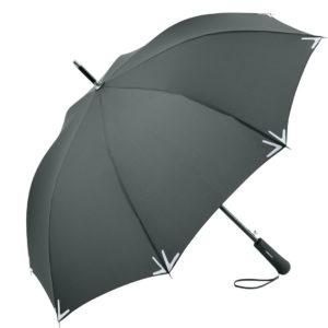 FARE AC-Stockschirm Safebrella® LED als Werbeartikel mit Logo im PRESIT Online-Shop bedrucken lassen