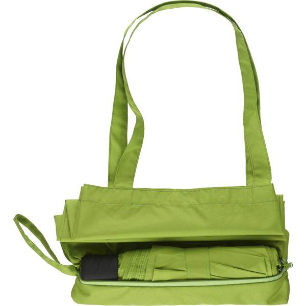 Detailansicht 6 – FARE Mini-Taschenschirm ÖkoBrella Shopping