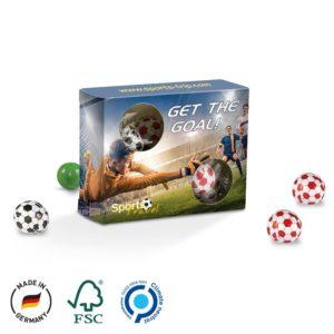 Torwand Box als Werbeartikel mit Logo im PRESIT Online-Shop bedrucken lassen