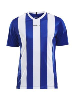Progress Jersey Stripe Men als Werbeartikel mit Logo im PRESIT Online-Shop bedrucken lassen