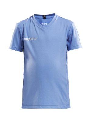 Squad Jersey Solid JR als Werbeartikel mit Logo im PRESIT Online-Shop bedrucken lassen
