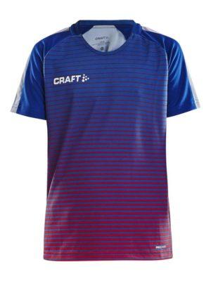 Pro Control Stripe Jersey Jr als Werbeartikel mit Logo im PRESIT Online-Shop bedrucken lassen