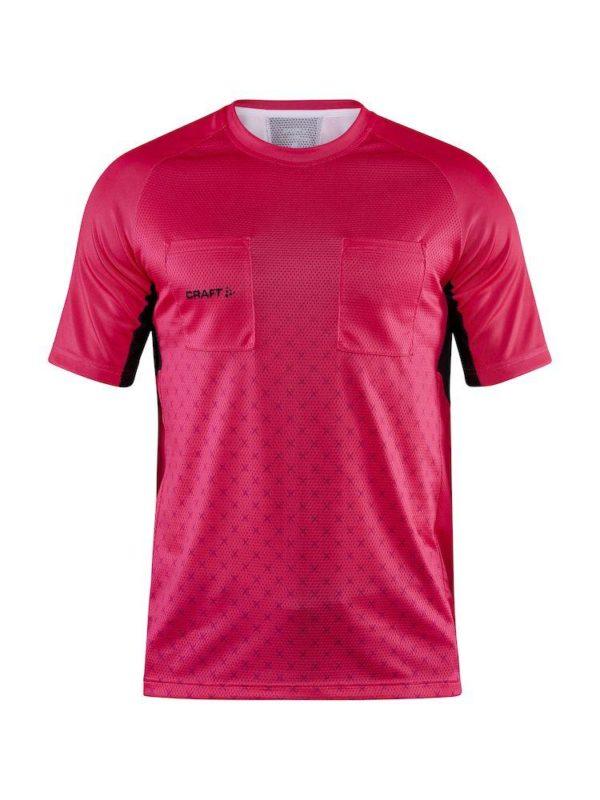 Referee Tee M als Werbeartikel mit Logo im PRESIT Online-Shop bedrucken lassen