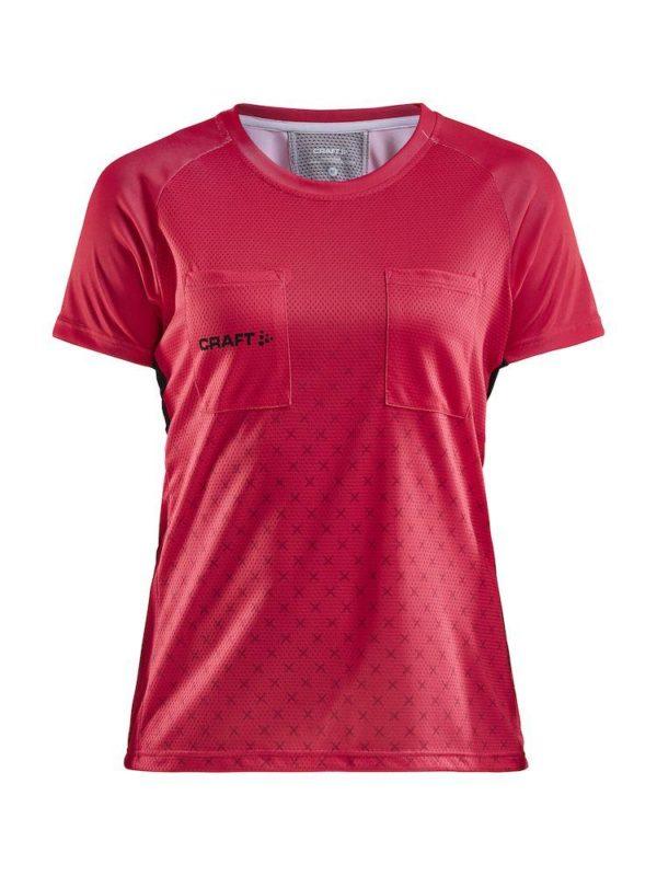 Referee Tee W als Werbeartikel mit Logo im PRESIT Online-Shop bedrucken lassen