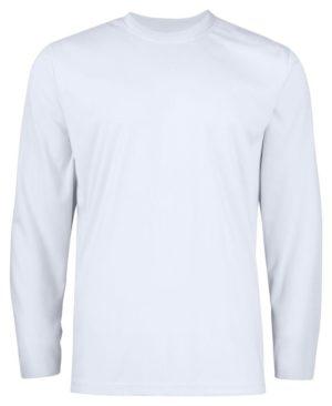 2017 Langarm T-Shirt Aus 100% Baumwolle als Werbeartikel mit Logo im PRESIT Online-Shop bedrucken lassen