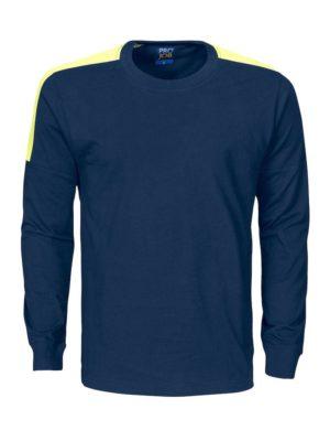 2020 Langarm T-Shirt als Werbeartikel mit Logo im PRESIT Online-Shop bedrucken lassen