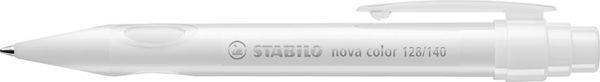 STABILO nova color als Werbeartikel mit Logo im PRESIT Online-Shop bedrucken lassen
