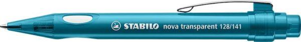 STABILO nova transparent als Werbeartikel mit Logo im PRESIT Online-Shop bedrucken lassen