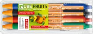 STABILO pointball 4er-Set als Werbeartikel mit Logo im PRESIT Online-Shop bedrucken lassen