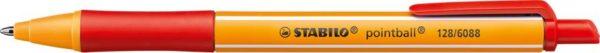 STABILO pointball als Werbeartikel mit Logo im PRESIT Online-Shop bedrucken lassen