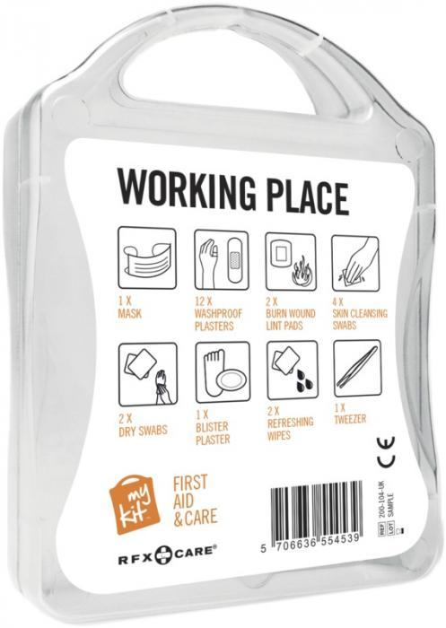 MyKit Arbeitsplatz Rückseite – Werbeartikel im PRESIT Online-Shop bedrucken lassen