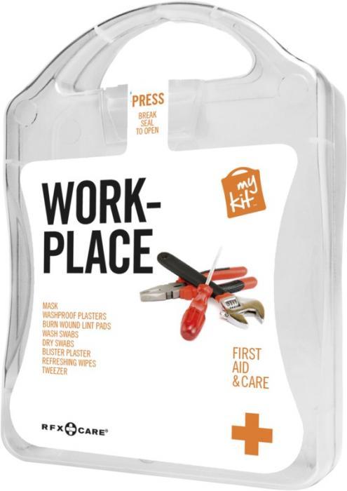 MyKit Arbeitsplatz Vorderseite – Werbeartikel im PRESIT Online-Shop bedrucken lassen