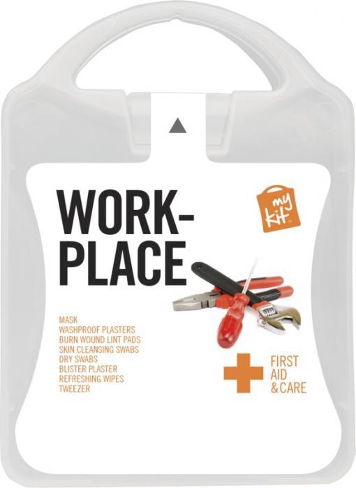 MyKit Arbeitsplatz – Werbeartikel im PRESIT Online-Shop bedrucken lassen