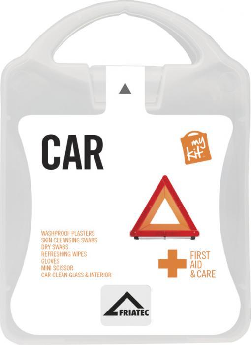 MyKit Auto bedruckt – Werbeartikel im PRESIT Online-Shop bedrucken lassen