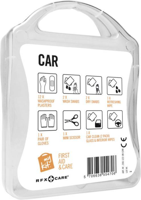 MyKit Auto Rückseite – Werbeartikel im PRESIT Online-Shop bedrucken lassen