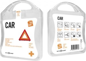 MyKit Auto Weiß – Werbeartikel im PRESIT Online-Shop bedrucken lassen