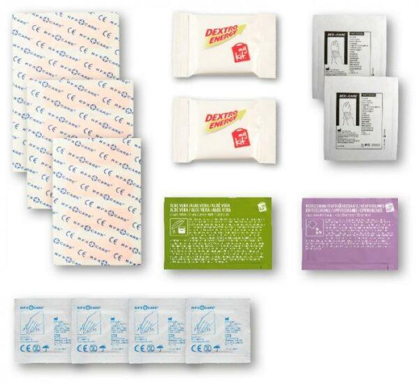 MyKit Energizer Inhalt – Werbeartikel im PRESIT Online-Shop bedrucken lassen
