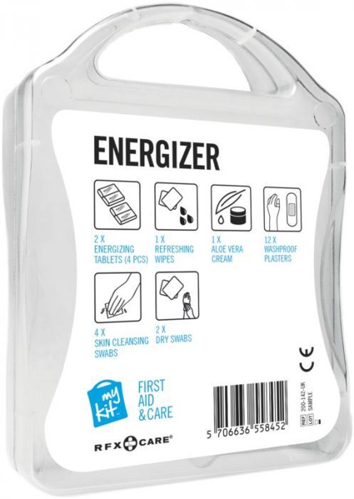MyKit Energizer Rückseite – Werbeartikel im PRESIT Online-Shop bedrucken lassen