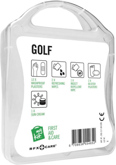 MyKit Golf Rückseite – Werbeartikel im PRESIT Online-Shop bedrucken lassen