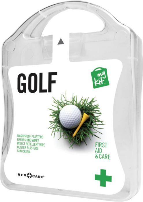 MyKit Golf Vorderseite – Werbeartikel im PRESIT Online-Shop bedrucken lassen