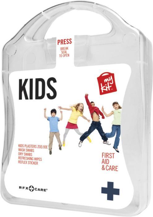 MyKit Kids Vorderseite – Werbeartikel im PRESIT Online-Shop bedrucken lassen