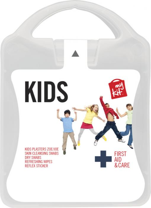 MyKit Kids – Werbeartikel im PRESIT Online-Shop bedrucken lassen