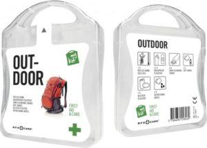 MyKit Outdoor Weiß – Werbeartikel im PRESIT Online-Shop bedrucken lassen