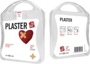 MyKit Pflaster Weiß – Werbeartikel im PRESIT Online-Shop bedrucken lassen