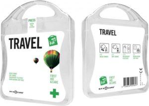 MyKit Reise Weiß – Werbeartikel im PRESIT Online-Shop bedrucken lassen