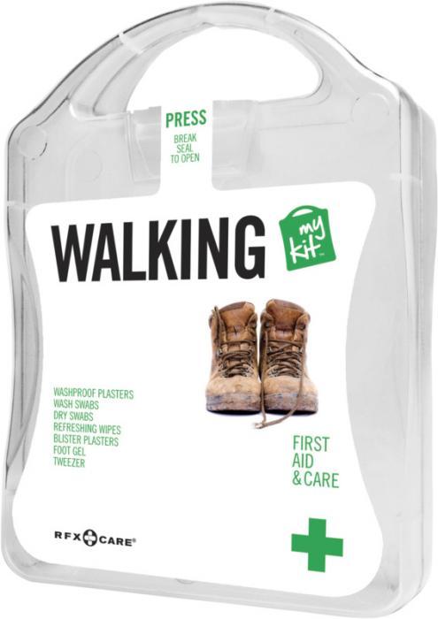 MyKit Walking Vorderseite – Werbeartikel im PRESIT Online-Shop bedrucken lassen