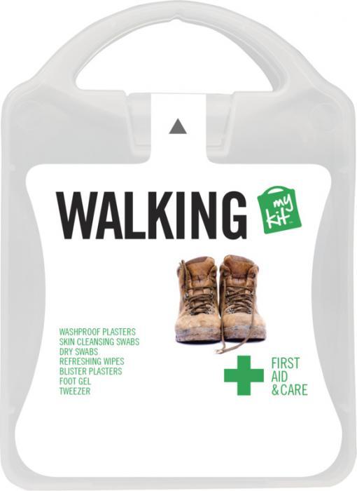 MyKit Walking – Werbeartikel im PRESIT Online-Shop bedrucken lassen