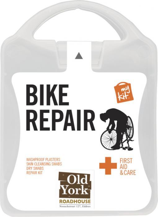MyKit Fahrrad Reparatur bedruckt – Werbeartikel im PRESIT Online-Shop bedrucken lassen