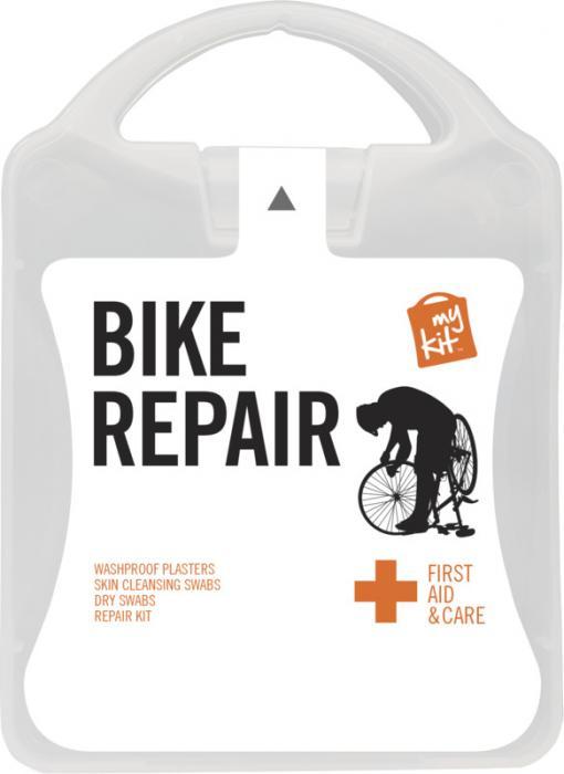 MyKit Fahrrad Reparatur – Werbeartikel im PRESIT Online-Shop bedrucken lassen