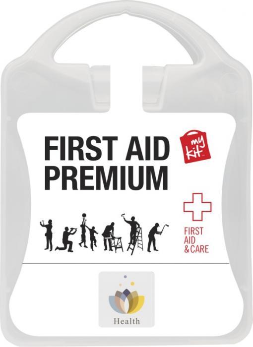 MyKit M Erste-Hilfe Premium bedruckt – Werbeartikel im PRESIT Online-Shop bedrucken lassen