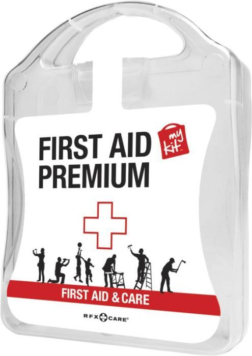MyKit M Erste-Hilfe Premium Vorderseite – Werbeartikel im PRESIT Online-Shop bedrucken lassen