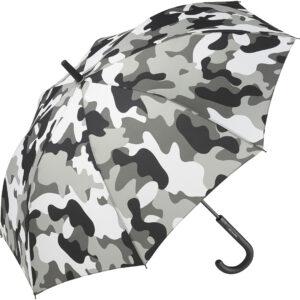 FARE AC-Stockschirm FARE®-Camouflage als Werbeartikel mit Logo im PRESIT Online-Shop bedrucken lassen