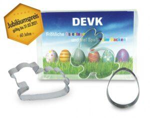 Backförmchen Box Ostern als Werbeartikel mit Logo im PRESIT Online-Shop bedrucken lassen