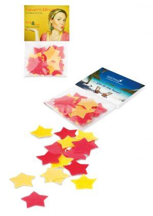 Badekonfetti als Werbeartikel mit Logo im PRESIT Online-Shop bedrucken lassen