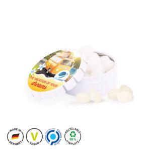 Quick Box XS als Werbeartikel mit Logo im PRESIT Online-Shop bedrucken lassen