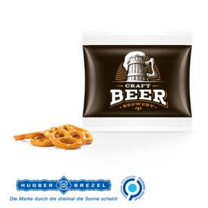 Snack Miditüte als Werbeartikel mit Logo im PRESIT Online-Shop bedrucken lassen