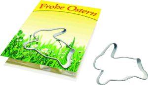 Backe Deinen Osterhasen als Werbeartikel mit Logo im PRESIT Online-Shop bedrucken lassen