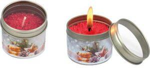 Candle Light als Werbeartikel mit Logo im PRESIT Online-Shop bedrucken lassen