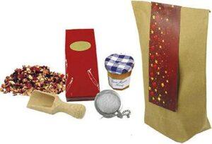 Weihnachtstüte als Werbeartikel mit Logo im PRESIT Online-Shop bedrucken lassen