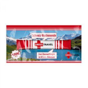 TeaMail easy inkl. 1 Bio TeaStick Individual als Werbeartikel mit Logo im PRESIT Online-Shop bedrucken lassen