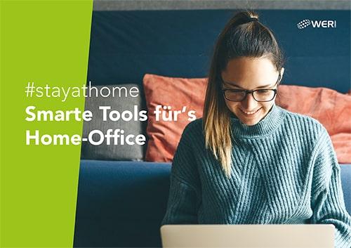 Werbemittel-Katalog: Home-Office 2021