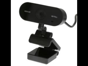 Webcam FullHD mit Druck WER GmbH