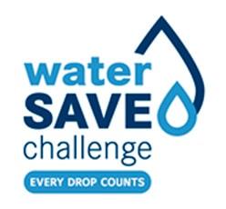 Water Save Challange als Werbeartikel bedrucken